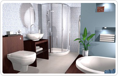 Custom Bathroom Remodeling Designs