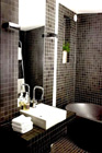 Bathroom Remodeling - Custom Tile Work