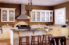 Kitchen Remodeling - Rustic Feel