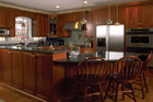 Kitchen Remodeling - Custom Wood