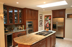 Kitchen Remodeling - Kitchen Island